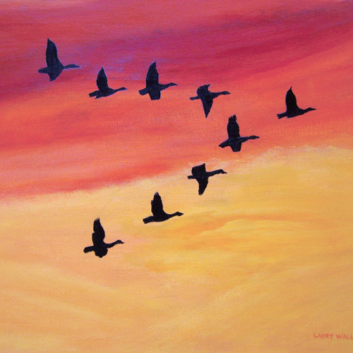 Migration (Improvisation)