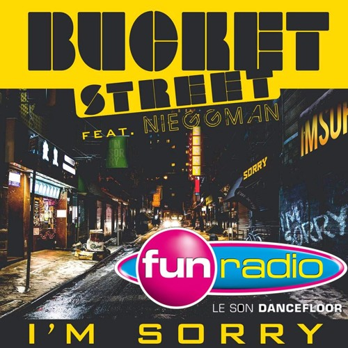 Bucket Street Feat. Nieggman - Im Sorry (Tom Snare Mix)