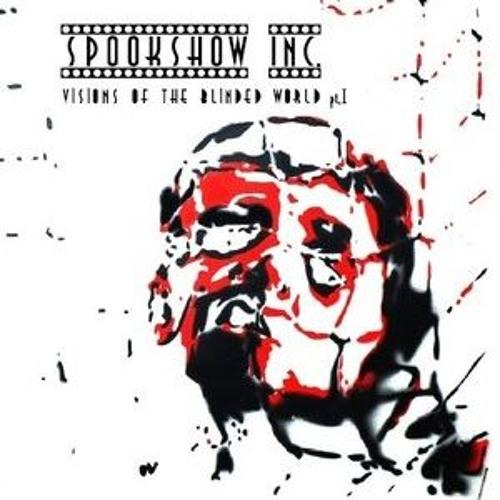 SPOOKSHOW INC. - Cold Frantic Boy (Xenofish Remix)