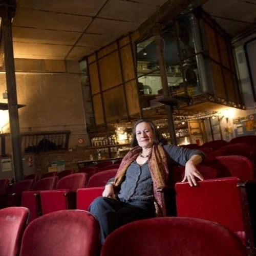 KultuRadar: Lilo Spahr - die Grande Dame des alternativen Kinos