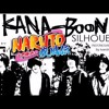 [Smule cacad] Kana Boon - Silhouette | Naruto Shippuden OP 16 (Tv Size)