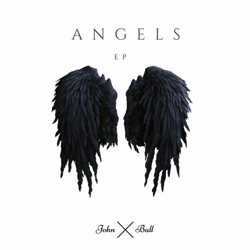 John Ball: Angels - EP