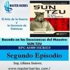 2 - Sun Tzu Y Gerencia Sistemas - El Clima