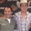 Talking with Jon Pardi about new music, YouTube, & ex-girlfriends