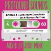 Profound Sounds Episode 3 - Live From Lightning In A Bottle Festival