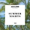Jack Eye Jones Feat. Toni Etherson  - Summer Nights (Free Download)