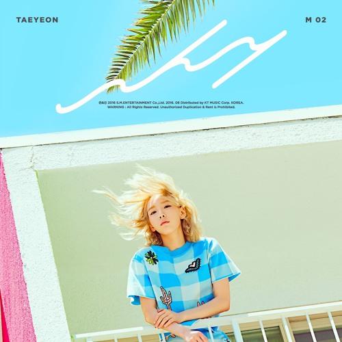 K2NBlog ♥ K Pop 31th TAEYEON Starlight (Feat. DEAN) soundcloudhot