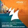 Stadiumx, Baha & Markquis feat. Delaney Jane / Another Life - Official Balaton Sound Anthem 2016