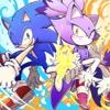 Right Boo {Sonic 25th Anniversary Mashup}