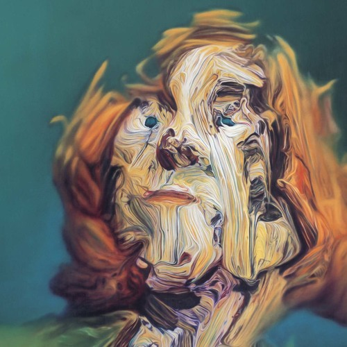 The Real Thing (after Glenn Brown)— Étude d'un prélude VI