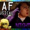 FNAF- The Musical - Night 4 by Random Encounters (feat. NateWantsToBattle & Markiplier)