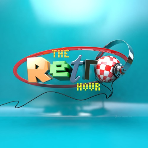The Retro Hour - Episode 25 (The Invention of M.U.Ds with Richard Bartle)