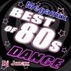 Megamix Best Of 80's Dance