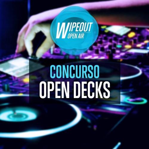 Neurotrap - Concurso Open Decks Wipeout Open Air