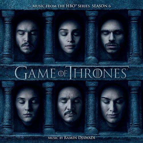 Game Of Thrones Season 6 Soudtrack - Light Of The Seven S06E10