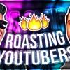 Roasting Youtubers 2 Ft. Nate Garner, TMZ & more (Diss track)