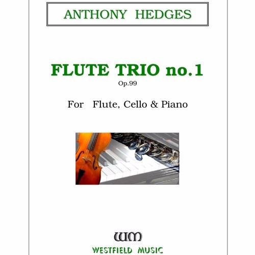 Flute Trio No.1