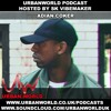 Adian Coker interview podcast (Hosted by UW & SK Vibemaker)
