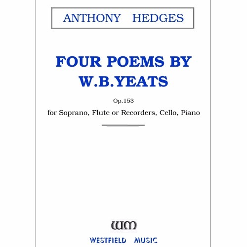 Four poems of Y.B.Yeats