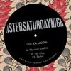 Jun Kamoda - Physical Graffiti - The Clay EP - MSN020