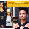 WORLD EXCLUSIVE: LET ME IN: Alicia Keys called out by Baby Mama # 3 Jahna Sebastian