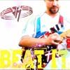 Beat It Solo Extended - Eddie Van Halen - Michael Jackson (Steackmike Guitar Cover)..