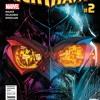NIGHTHAWK #2 REVIEW