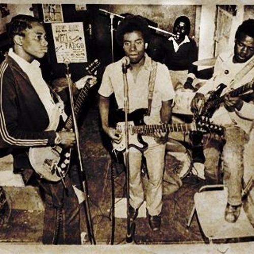 """Zim Heavy: Rock and Revolution in Zimbabwe / Snap Judgment, """"Shake, Rattle, and Roll"""""""