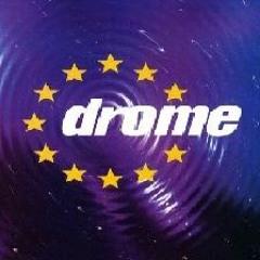 Dave Graham & Urban Cookie Collective & Mc's Dread & Cyanide - The Drome - Birkenhead - July 1993
