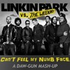 DAW-GUN - Can't Feel My Numb Face (The Weeknd vs Linkin Park) audio at sowndhaus.com