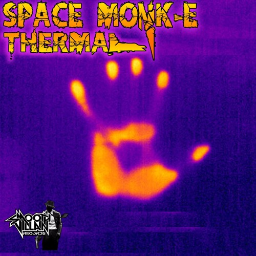 Space Monk-E _Thermal _ 07.04.2016