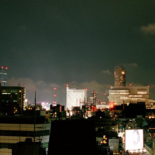 Sidney & Suleiman live @ Dommune, Tokyo
