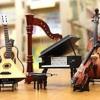 Salut D'Amour - Elgar - Violin And Piano