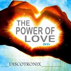 Power Of Love Reggae Remix
