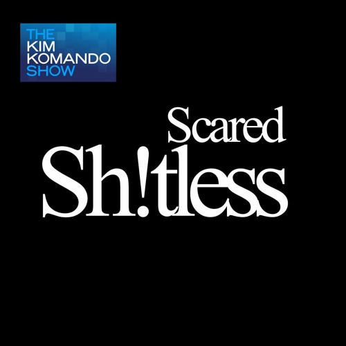 Scared Sh!tless Podcast: Don't Get Scammed by These Work at Home Job Offers (feat. Rob Holmes)