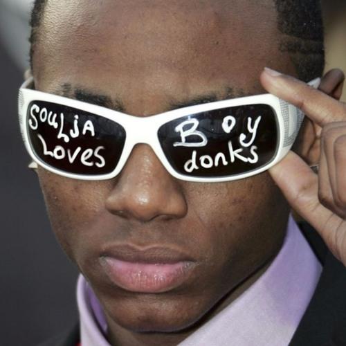 soulja boy she gotta donk mp3
