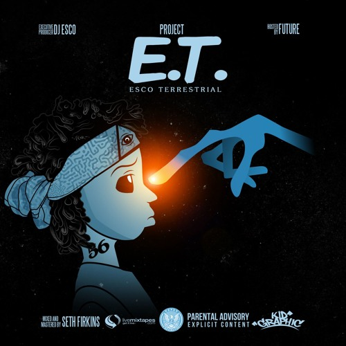 Future DJ Esco Juice Feat Future [Prod by DJ Esco & Tarantino] soundcloudhot