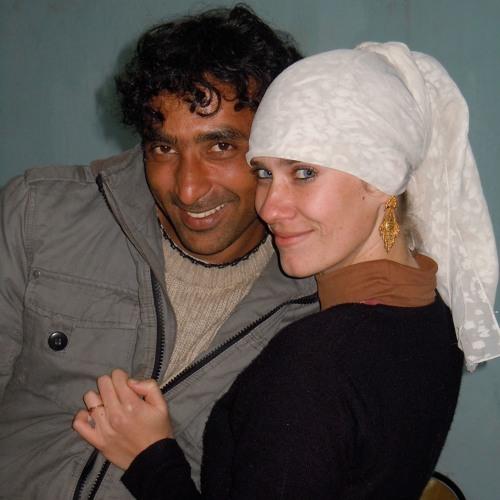 Jo & Fayaz