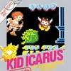 Kid Icarus (NES) Music - Castle Theme