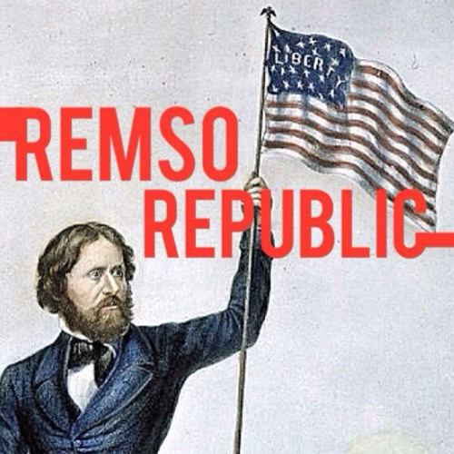 Marc Clair from Lions of Liberty joins the Remso Republic!