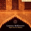 The Mystic's dream-Nights From The Alhambra- Loreena McKennitt