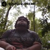 Download JC Blanco  - Welcome To The Jungle (prod. IGNORVNCE) Mp3