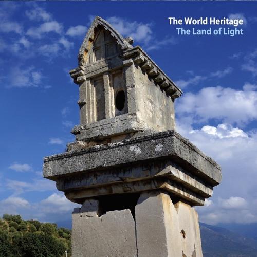 The World Heritage / Kekova