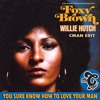 Willie Hutch - Shure Know How To Love Your Man (CMAN Edit) **Free Download Click Buy