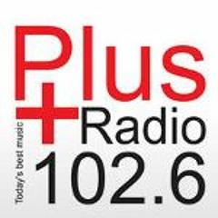 Dj Spy in the mix 21.05.16 @ Plus radio 102,6 Thessaloniki