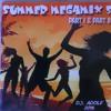 Download SUMMER MEGAMIX 5 (Part II) DJ. Adolf (2016) Mp3