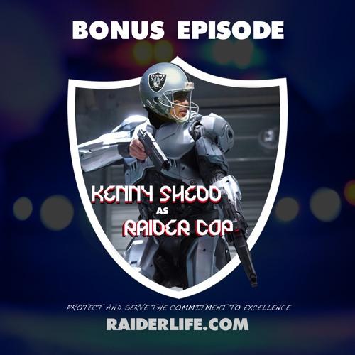 Bonus   #84 Kenny Shedd Special Guest