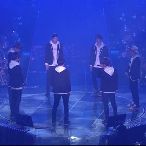 2015 BTS LIVE TRILOGY EPISODE I  BTS BEGINS - Born Singer by