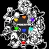"An Undertale Rap by JT Machinima ""To The Bone"""