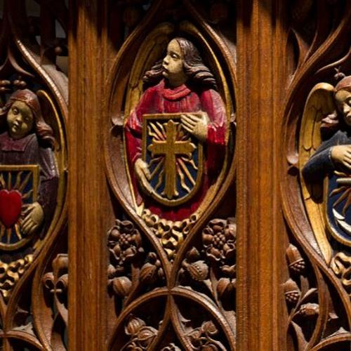 Ewangelia - XIII Niedziela Zwykła (rok C)